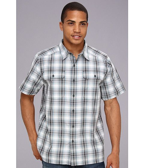 The North Face S/S Pine Knot Woven