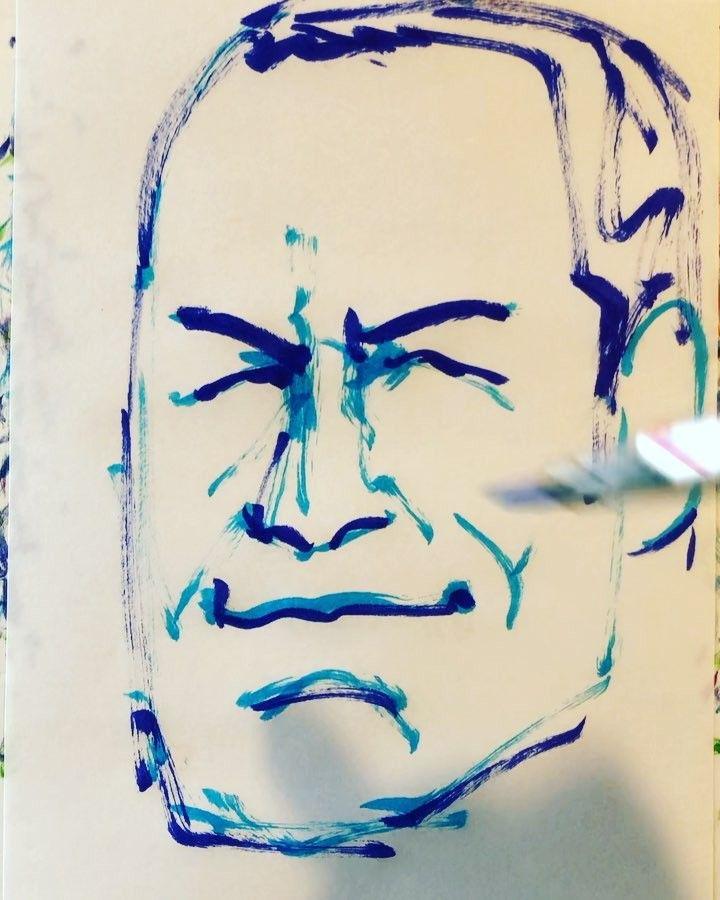 いいね!24件、コメント1件 ― torao fujimotoさん(@1mindraw)のInstagramアカウント: 「#johntravolta #ジョントラボルタ #actor #俳優 #saturdaynightfever #サタデーナイトフィーバー #pulpfiction #パルプフィクション…」