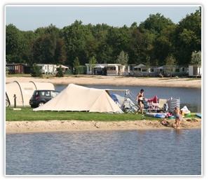 Kamperen in overijssel op ruime kampeervelden | Vakantiepark Het Stoetenslagh
