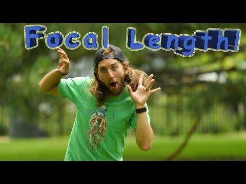 The Best What Is Focal Length Ideas On Pinterest Focal - How focal lengths can change the shape of your face