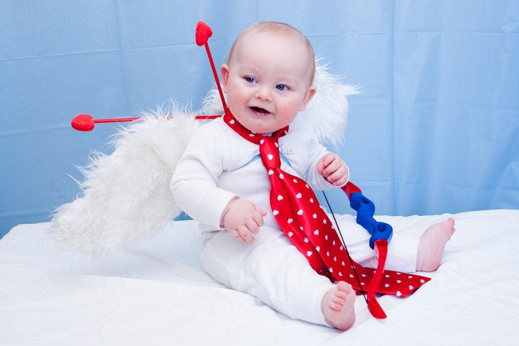 Valentines Cupid...Homemade costume | Children, Kids and ...