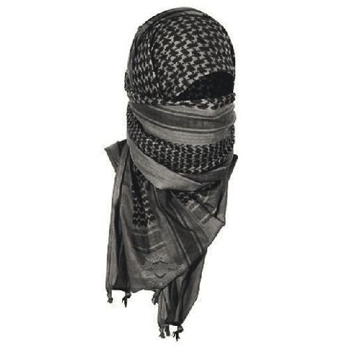5ive Star Gear Shemagh Desert Scarf - 5IVE STAR GEAR
