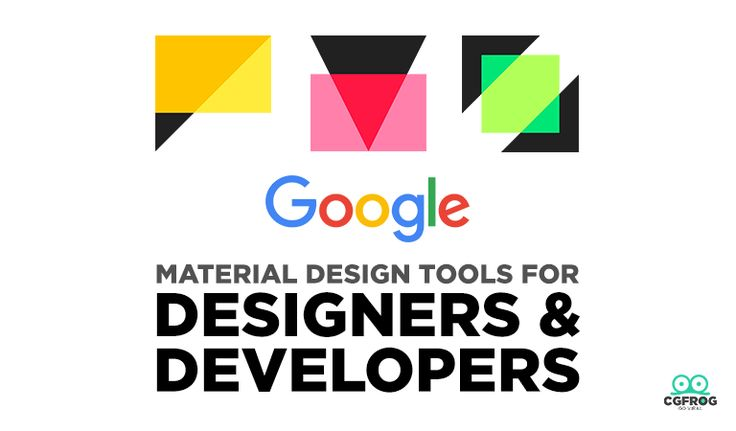 Google Launched New Material Design Tools for Designers/Developers What Is Material Design Tools: Google has introduced their Material Design Tools to a unified system that combines theory, resources, and tools for crafting digital experiences.  #MaterialDesign #Google #DesignTools #UI