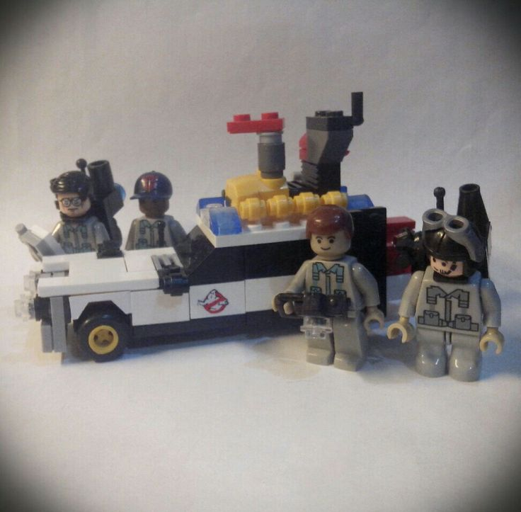 The Brickbusters :)