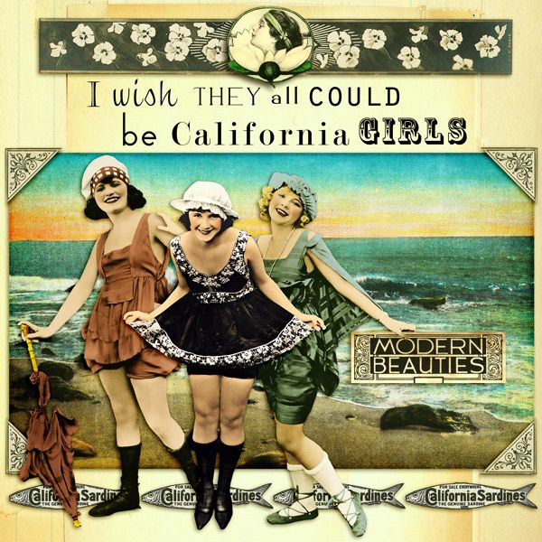 California Girls: Cali Girl, California Girls, Art Inspiration, Girls Pintowin, Artsy Fartsy, Ca Girls