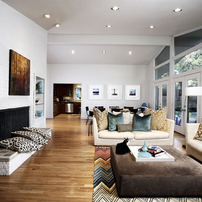 The Greatest Living Room Layout Ideas_24