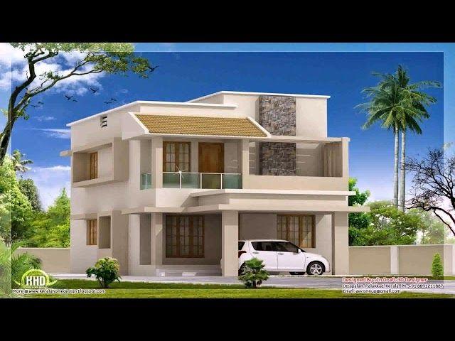 4 Bedroom Maisonette House Plans Kenya Tuko Co Ke 8 Modern House Plans In Kenya You Must Con In 2020 Philippines House Design 2 Storey House Design Small House Design