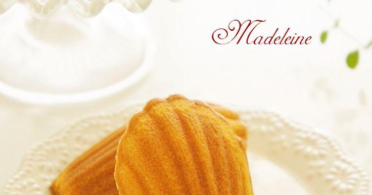 はちみつたっぷり、レモンの香りが良いしっとり美味しいマドレーヌです。定番のマドレーヌはプレゼントにもぴったり。