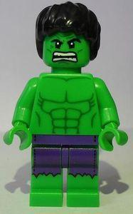 LEGO Hulk Promotional Minifigure