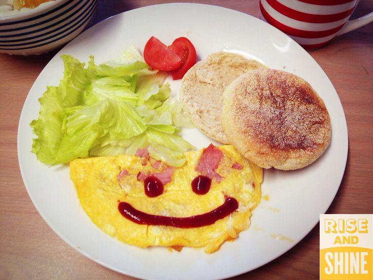 Breakfast by Rika
