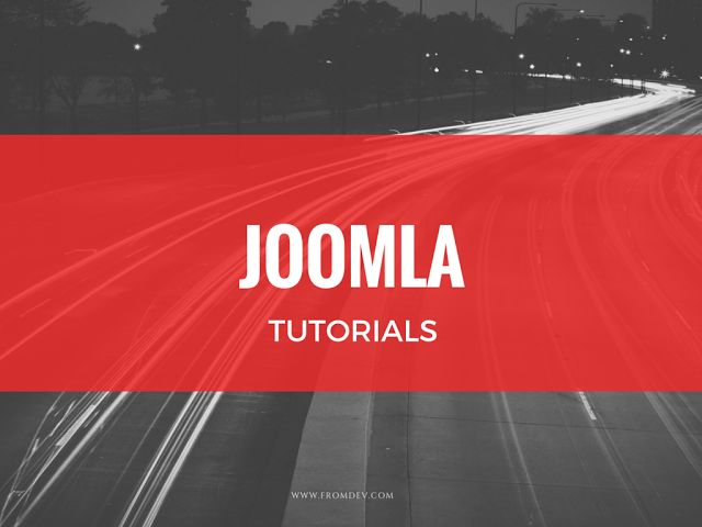 10 Best Joomla Tutorials for Beginners Joomla is a great CMS with a lot of…