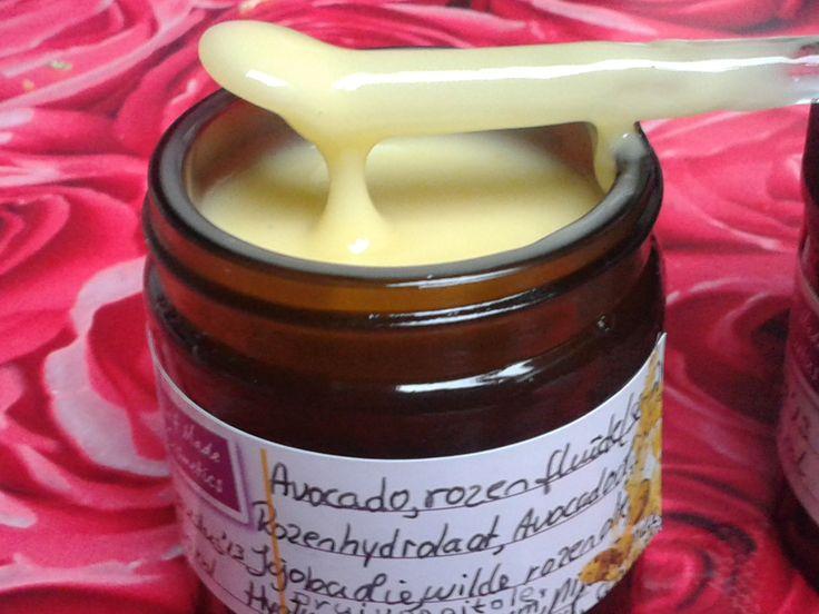 DIY fluïde/serum. naturaltouch4u@hotmail.com