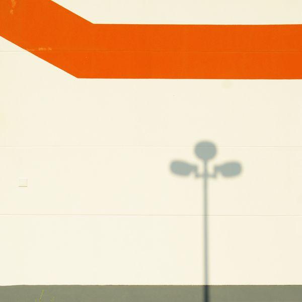 Studie Zwei by Matthias Heiderich, via Behance