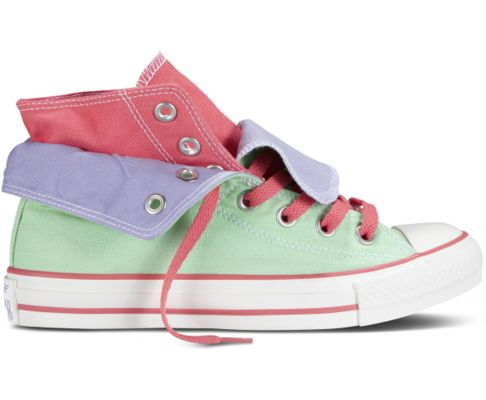 The Converse Chuck Taylor All Star  Two Fold
