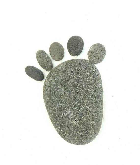 RebelHeartandSoul - For The Rebel At Heart With Fire In Your Soul - Large Pebble Feet Rock Feet Stone Feet - Shop Owner - Marla Keeble Jungen