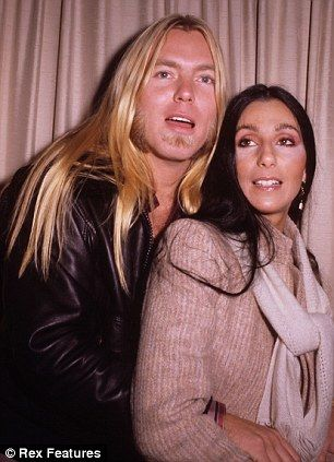 Gregg Allman Current Wife | Where Is Cher Son Elijah Blue Allman