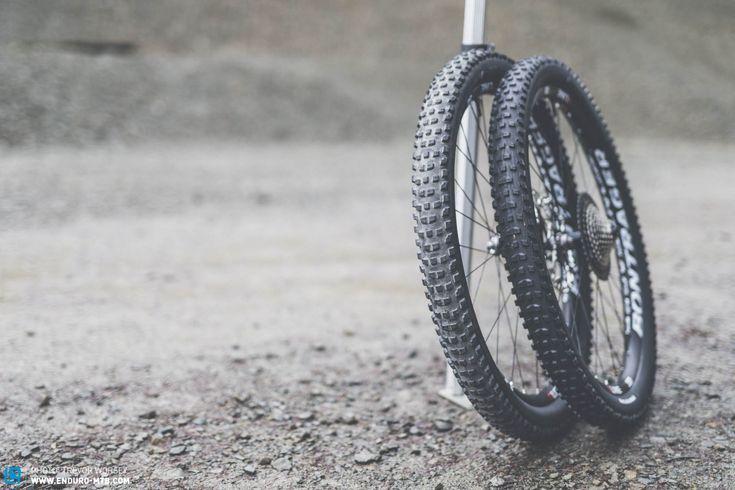 Behind the Scenes Testing with Trek Factory Racing   ENDURO Mountainbike Magazine