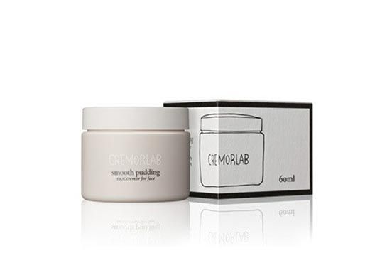 The product begs to be poked; it's just so…bouncy. It spreads like a dense pudding (hence the name), but absorbs surprisingly well given its thick texture. The formula boasts Cremorlab-exclusive T.E.N. thermal mineral-rich water, straight from the springs of Gangwon-do, South Korea, as well as as well as adenosine to fight fine lines and wrinkles. The proof is in the pudding: You'll get supple skin with a hydrated glow. Cremorlab Smooth Pudding, $48, available at Peach and Lily.