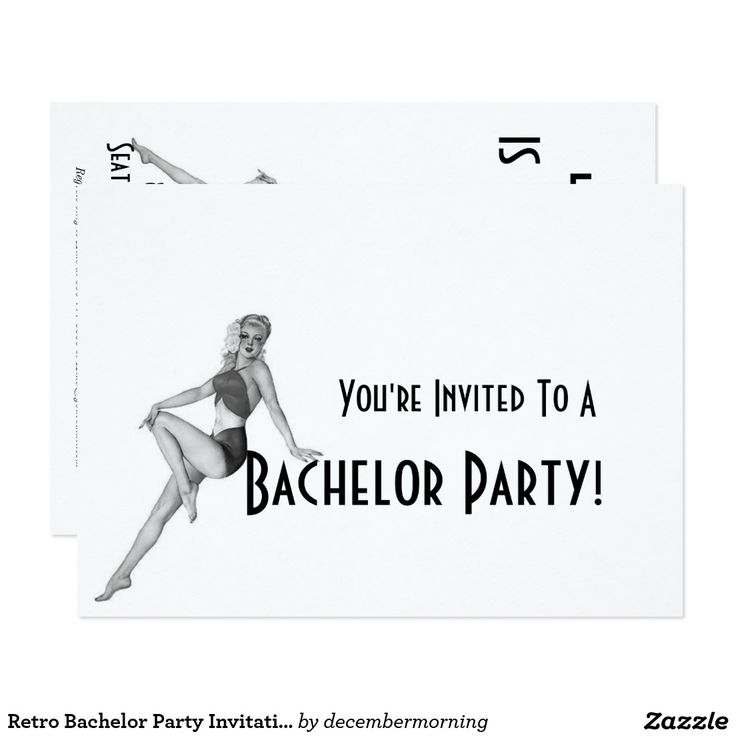 Bachelorette Party Ideas Kansas City: 25+ Best Ideas About Bachelor Party Invitations On