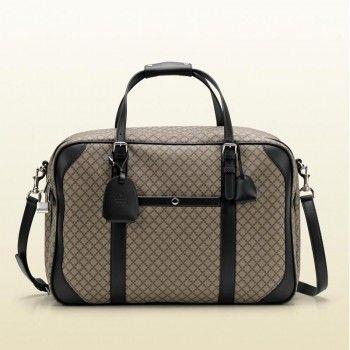 17 best images about gucci herren reisen handtaschen. Black Bedroom Furniture Sets. Home Design Ideas