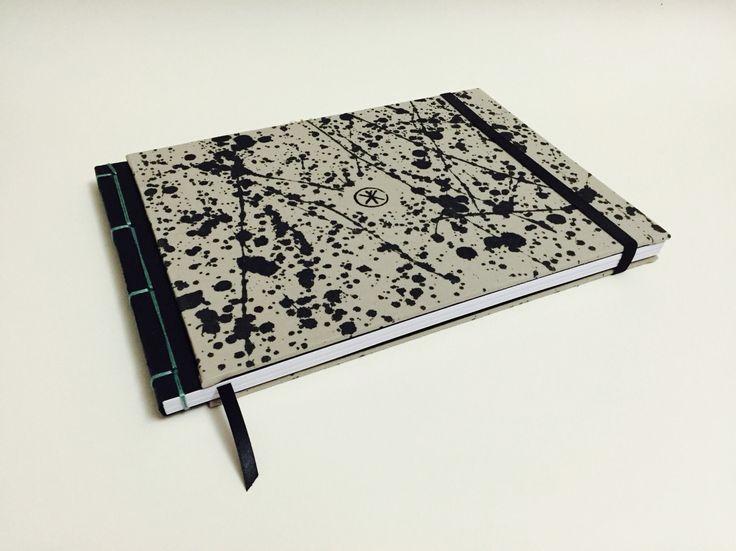 Feebuh-Bookbinding Design