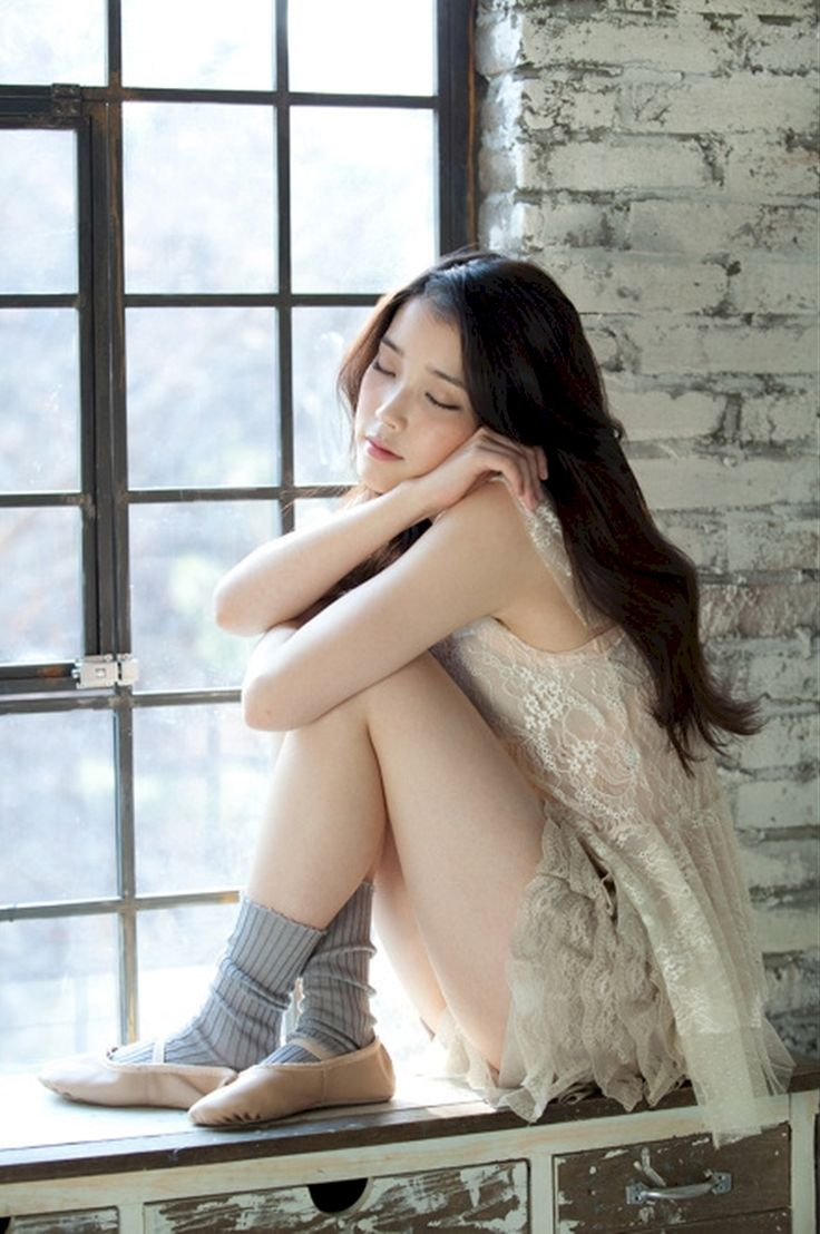 IU Japan 1st Single <GOOD DAY>