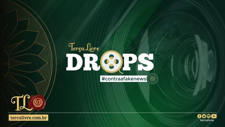 #Drops - Bernardo Küster e Allan Dos Santos - O Brasil é a última barrei...