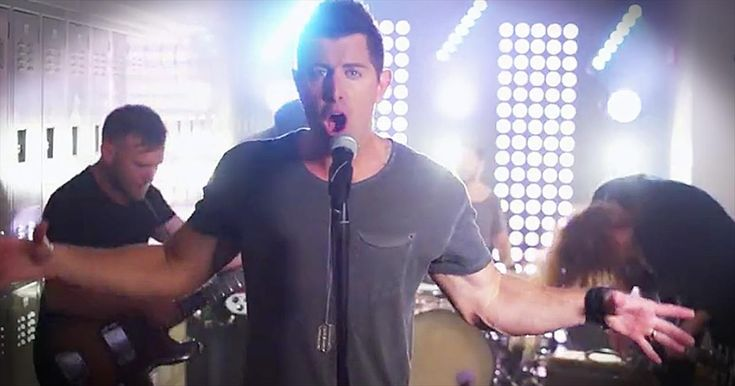 'I Am Not Ashamed' - Official Jeremy Camp Music Video - Christian Music Videos