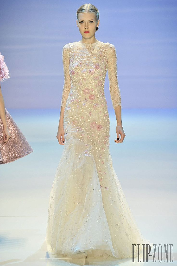 Georges Hobeika Automne-hiver 2014-2015 - Haute couture