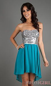 Images of Formal Dresses At Jcpenney - Reikian