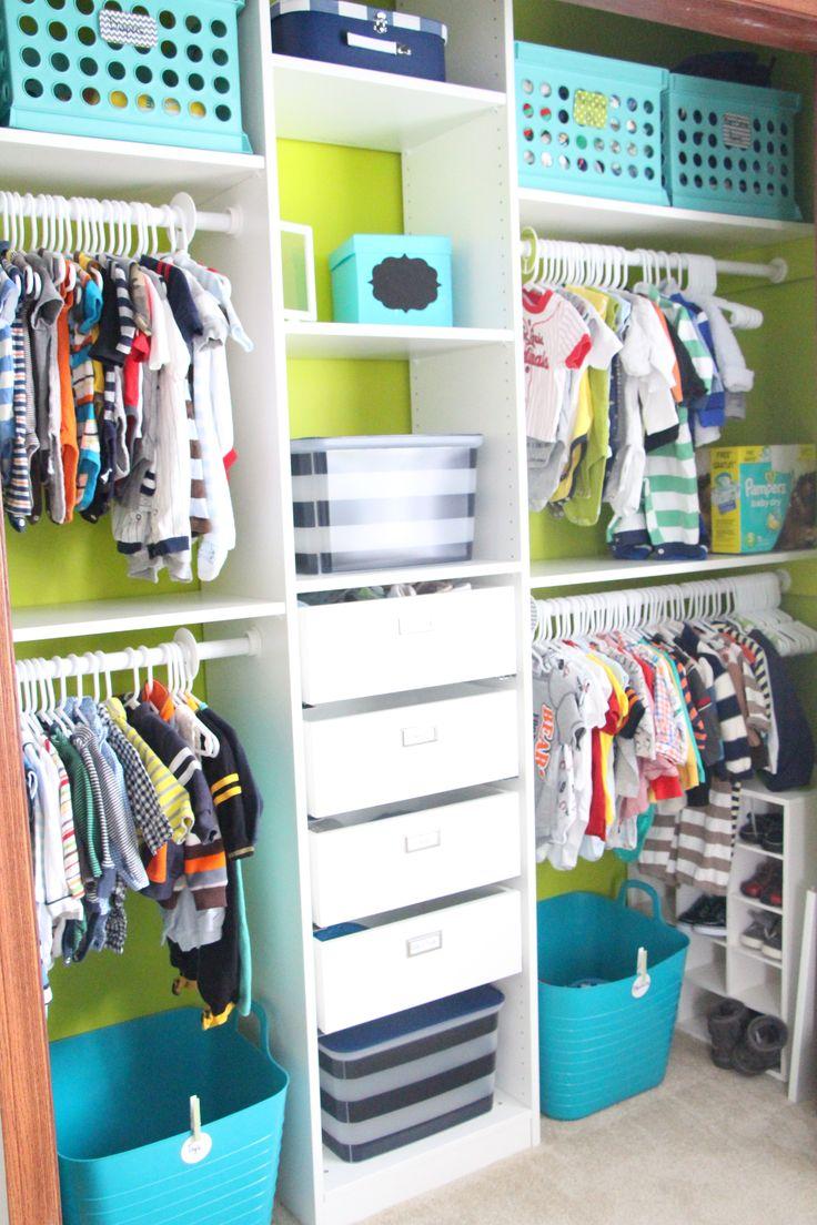 simonu0027s nursery reveal closet ideas kidskid