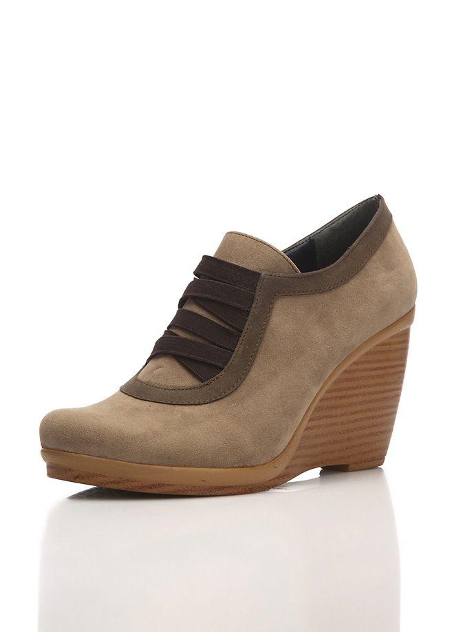 Shoes Time - Shoes Time Ayakkabı Markafoni'de 99,90 TL yerine 39,99 TL! Sat�n almak i�in: http://www.markafoni.com/product/5850986/