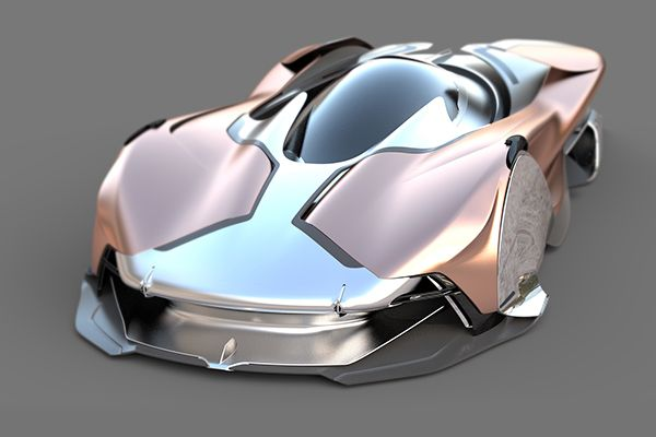 RAIJIN&RAIJU by HERMAN DELOS SANTOS, via Behance   Vehicle Design - 3D - Photo & Models   Pinterest   Santos, Behance and Cars