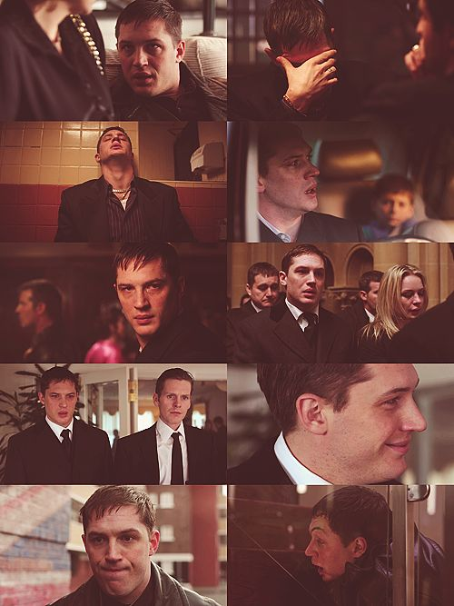 """Tom Hardy in """"The Take"""". A 4 part tv show in U.K. & his role as Freddie Jackson is well... F'in incredible, brilliant & total hardcore blow ur mind Tommy to the """"T""""!!!"""