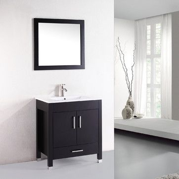 Modern Bathroom Vanities New York 10 best modular bathroom vanities images on pinterest | bathroom