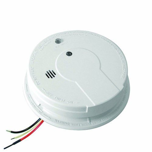 Special Offers - Kidde p12040 Hardwire with Battery Backup Photoelectric Sensor Smoke Alarm (Pack of 6) - In stock & Free Shipping. You can save more money! Check It (August 27 2016 at 03:38AM) >> http://motionsensorusa.net/kidde-p12040-hardwire-with-battery-backup-photoelectric-sensor-smoke-alarm-pack-of-6/
