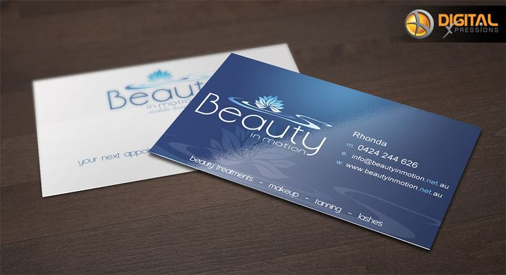 Business Cards - Reflect who you are, and add a little sparkle to your business. Business Cards are to develop a significant professional relationship with the clients and as well as other business persons.