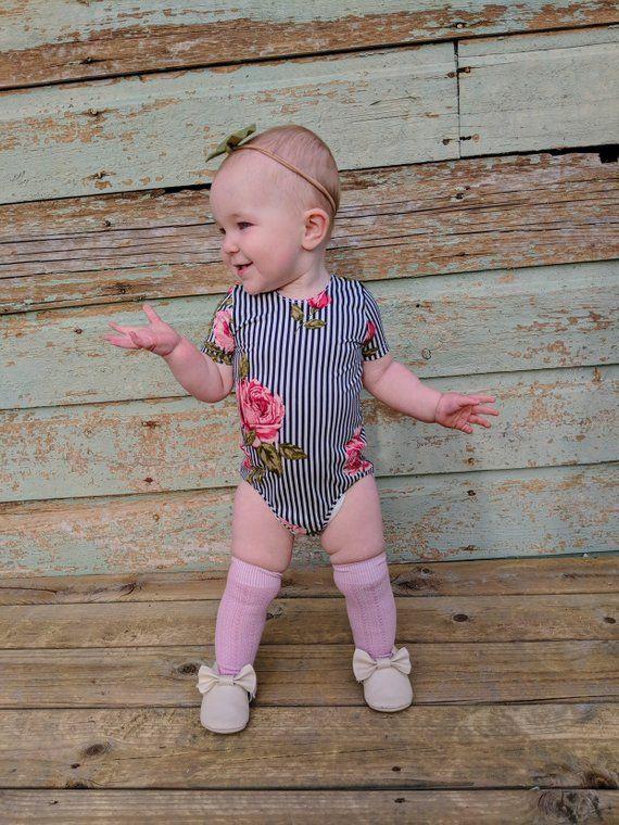 dc821b76c Light Pink Girls Knee High Socks Cable Knit Hand Dyed Socks Baby ...