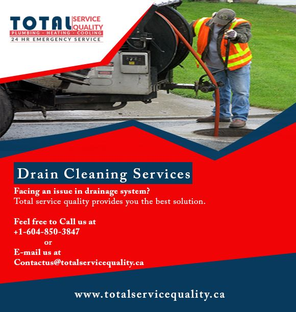 Facing Any Circumstances With Your Drainage System With Sewer Or