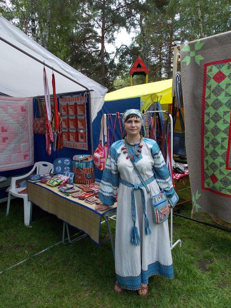 фестиваль лоскутных одеял