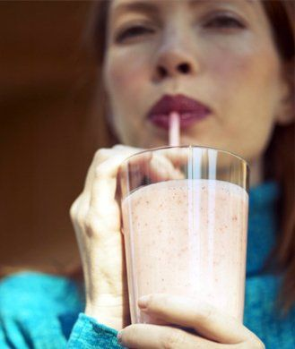 How to use the power of nutrition for optimal results