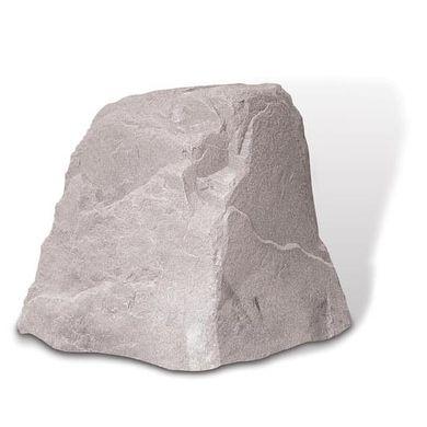 DekoRRa Artificial Rock Cover for Tall Wells, Outdoor Décor