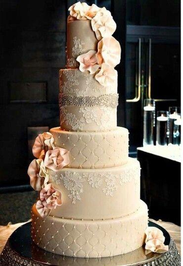 Cake glam