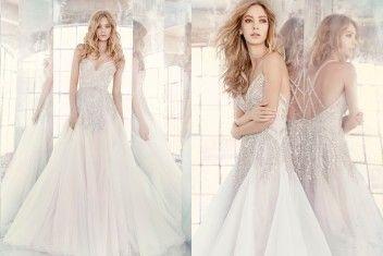 vestidos de Noiva Hayley Paige 3