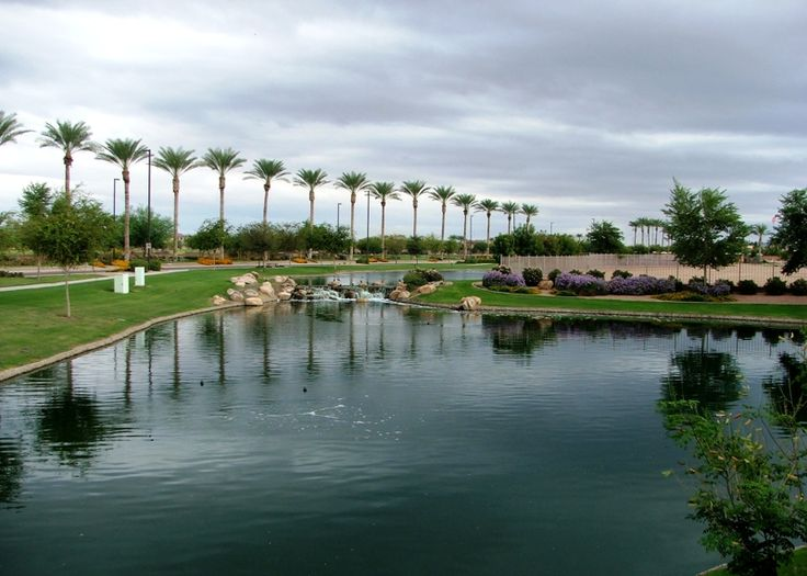 Retirement Communities In Mesa Gated Over 55