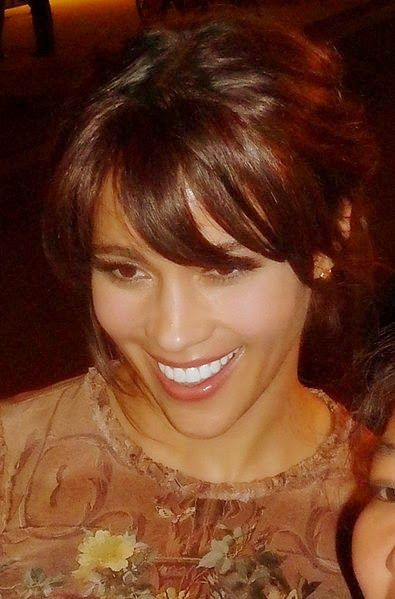 """Paula Patton's portfolio is a solid body of work. Déjà vu is my favorite. Her big break came with Mission: Impossible IV- Ghost Protocol. Have you seen it?  I predict Paula will win an Oscar. Does she remind you of the girl next door?  She is the lead #actress in the long awaited #Warcraft movie, based on the addictive video game."" ~Guru Jay"