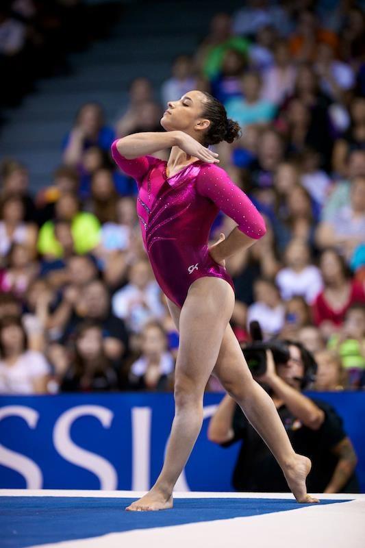 Best 25 Gymnastics Floor Routine Ideas On Pinterest