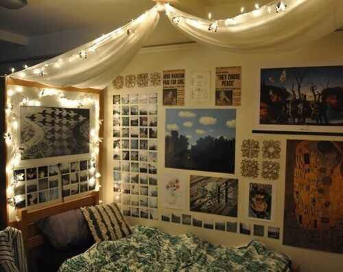 College Dorm!!!!