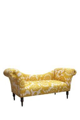 Thomas Paul Chaise Lounge...