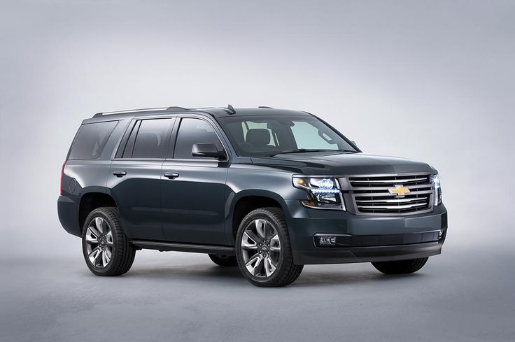 http://2017conceptcars.com - 2018 Chevy Tahoe Rumors, Release Date, Price